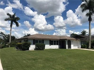 27099 Belle Rio Dr, Bonita Springs, FL 34135 - MLS#: 218041839