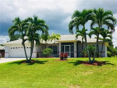 26915 Piva Ct, Bonita Springs, FL 34135 - MLS#: 218042048