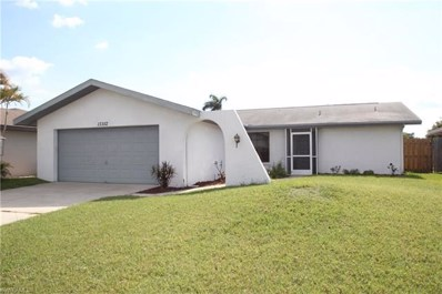 13352 Sylvan Ave, Fort Myers, FL 33919 - MLS#: 218042825
