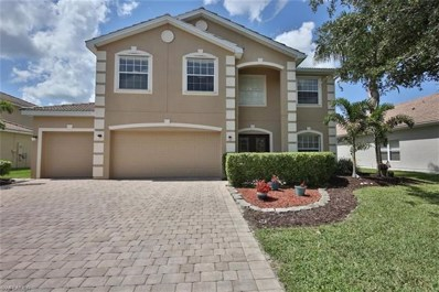 13453 Little Gem Cir, Fort Myers, FL 33913 - MLS#: 218043111