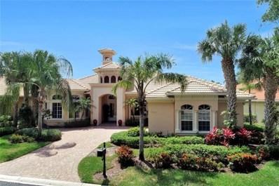 23883 Sanctuary Lakes Ct, Bonita Springs, FL 34134 - MLS#: 218044258
