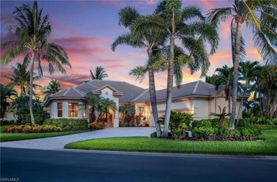 11591 Compass Point Dr, Fort Myers, FL 33908 - MLS#: 218044495