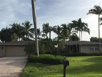73 Wickliffe Dr, Naples, FL 34110 - MLS#: 218044952