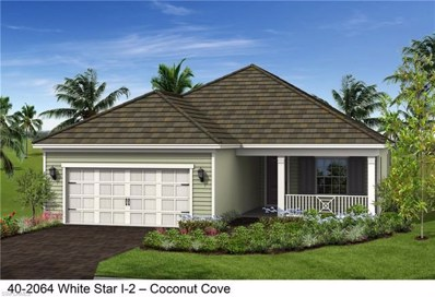 19849 Coconut Harbor Cir, Fort Myers, FL 33908 - MLS#: 218046250