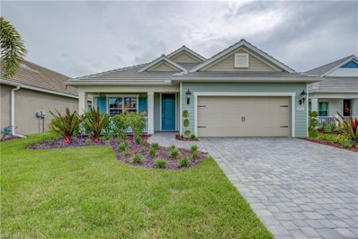 19791 Coconut Harbor Cir, Fort Myers, FL 33908 - MLS#: 218046701