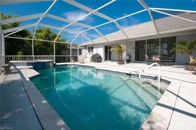 17499 Braddock Rd, Fort Myers, FL 33967 - MLS#: 218047512