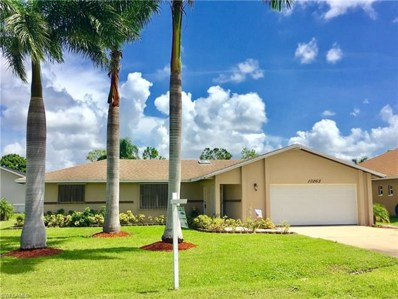 10263 Wood Ibis Ave, Bonita Springs, FL 34135 - MLS#: 218048409