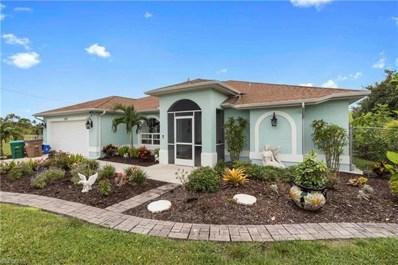 3330 13th Pl, Cape Coral, FL 33909 - MLS#: 218048441
