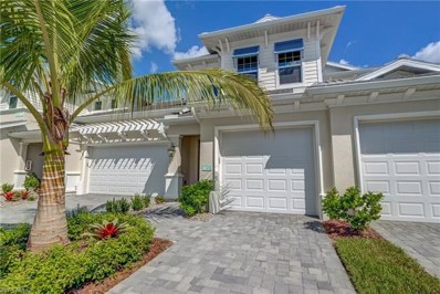 6977 Avalon Circle Dr, Naples, FL 34112 - MLS#: 218049228