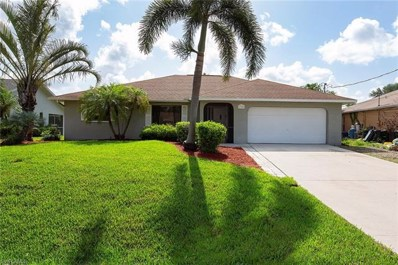 17509 Phlox Dr, Fort Myers, FL 33967 - MLS#: 218049421