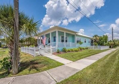 402 Ann St, Punta Gorda, FL 33950 - MLS#: 218049857