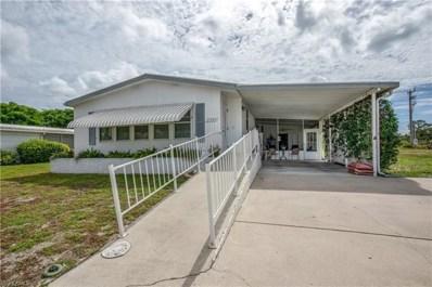 27349 Duvernay Dr, Bonita Springs, FL 34135 - MLS#: 218050633