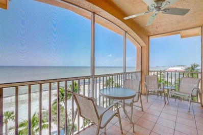 5480 Estero Blvd, Fort Myers Beach, FL 33931 - MLS#: 218050689