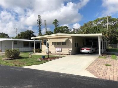 27612 Hoenie Dr, Bonita Springs, FL 34135 - MLS#: 218052136