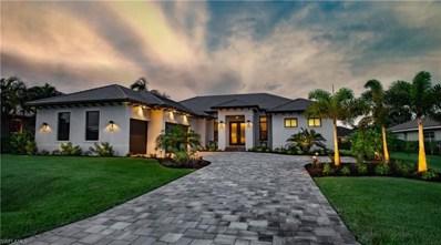 1009 Waterway Dr, Fort Myers, FL 33919 - MLS#: 218053048