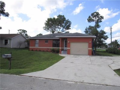 8518 Morris Rd, Fort Myers, FL 33967 - MLS#: 218054765