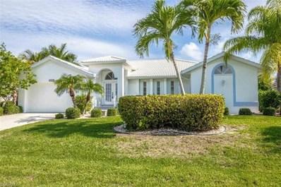 1466 Wren Ct, Punta Gorda, FL 33950 - MLS#: 218055184