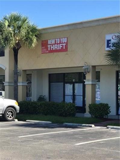 26455 Old 41 Rd UNIT 14, Bonita Springs, FL 34135 - MLS#: 218055326