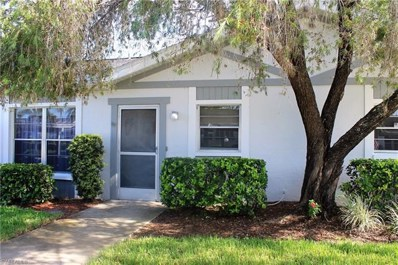 1337 Sandtrap Dr, Fort Myers, FL 33919 - MLS#: 218055773