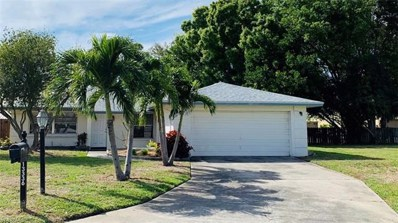 13336 Sylvan Ave, Fort Myers, FL 33919 - MLS#: 218056649