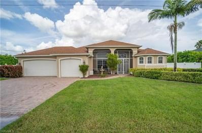 1107 5th St, Cape Coral, FL 33990 - MLS#: 218057334