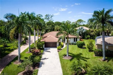 27510 Richview Ct, Bonita Springs, FL 34135 - MLS#: 218058024