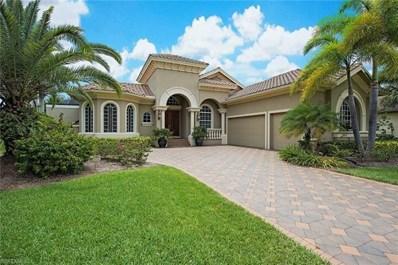 3321 Sanctuary Pt, Fort Myers, FL 33905 - MLS#: 218058138