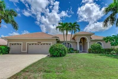 28463 Del Lago Way, Bonita Springs, FL 34135 - MLS#: 218058761