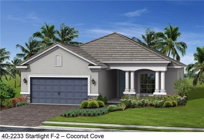 19845 Coconut Harbor Cir, Fort Myers, FL 33908 - MLS#: 218059887