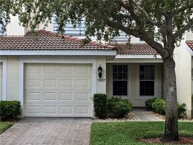 11017 Mill Creek Way, Fort Myers, FL 33913 - MLS#: 218059983