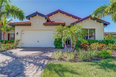 16308 Aberdeen Way, Naples, FL 34110 - MLS#: 218060651