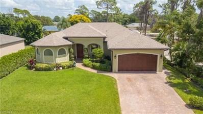 18261 Hemlock Rd, Fort Myers, FL 33967 - MLS#: 218061649