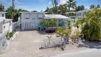 114 Voorhis St, Fort Myers Beach, FL 33931 - MLS#: 218062028