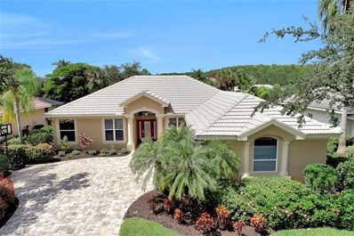 11959 Cypress Links Dr, Fort Myers, FL 33913 - MLS#: 218062352