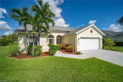 22380 Fountain Lakes Blvd, Estero, FL 33928 - MLS#: 218064022