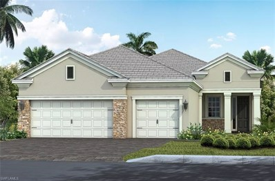 13733 Woodhaven Cir, Fort Myers, FL 33905 - MLS#: 218064245