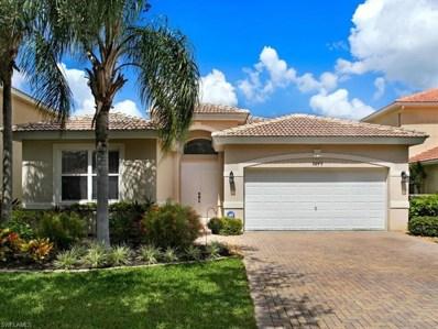 9279 Scarlette Oak Ave, Fort Myers, FL 33967 - MLS#: 218064802