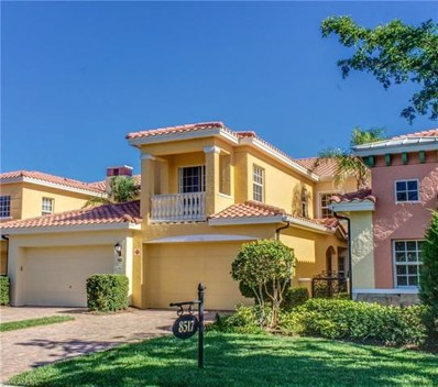 8517 Via Garibaldi Cir, Estero, FL 33928 - MLS#: 218065472