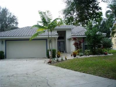 8801 Springwood Ct, Bonita Springs, FL 34135 - MLS#: 218067885