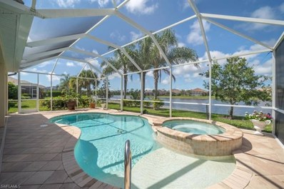 8451 Benelli Ct, Naples, FL 34114 - MLS#: 218068168