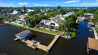 133 Andre Mar Dr, Fort Myers Beach, FL 33931 - MLS#: 218068498