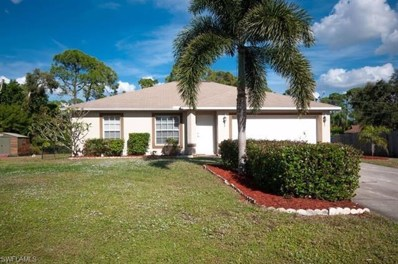 18433 Tulip Rd, Fort Myers, FL 33967 - MLS#: 218069446