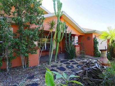 422 Jaguar Blvd, Lehigh Acres, FL 33974 - MLS#: 218069550