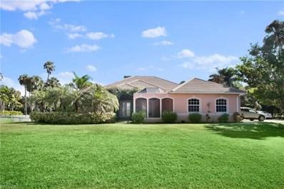 12800 Treeline Ct, North Fort Myers, FL 33903 - MLS#: 218070578