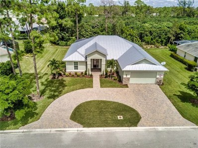 10061 Hidden Pines Ln, Bonita Springs, FL 34135 - MLS#: 218070642