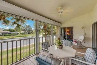 24814 Lakemont Cove Ln UNIT 201, Bonita Springs, FL 34134 - #: 218072080