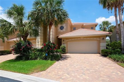 9520 Cypress Hammock Cir, Estero, FL 34135 - MLS#: 218073350