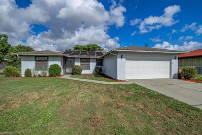 1403 Van Loon Ln, Cape Coral, FL 33909 - MLS#: 218073393