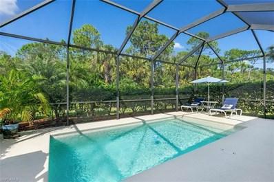 9960 Horse Creek Rd, Fort Myers, FL 33913 - MLS#: 218074093