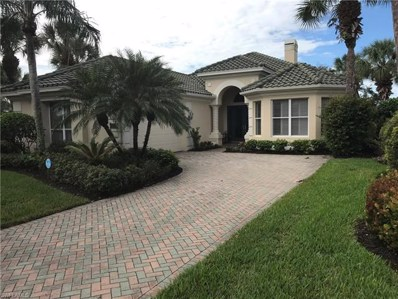 23116 Foxberry Ln, Estero, FL 34135 - MLS#: 218075119